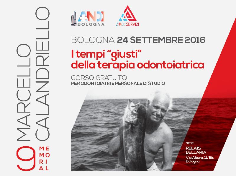 9° Memorial Calandriello