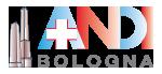 Associazione Nazionale Dentisti Italiani Sezione Provinciale di Bologna Logo