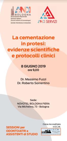 La cementazione in protesi evidenze scientifiche e protocolli clinici3