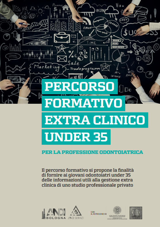 Percorso formativo extra clinico under 35 1