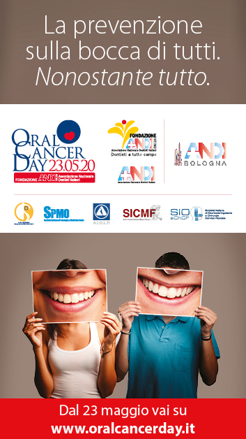 Oral Cancer Day 2020