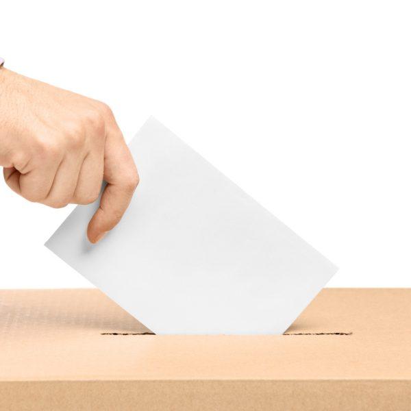 Elezioni Ordinistiche a Bologna 2 – 5 ottobre 2020