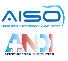 Siglato l'accordo tra ANDI e AISO