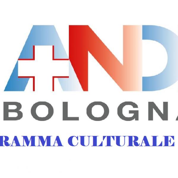 Programma culturale Andi Bologna 2021: Eventi del primo semestre